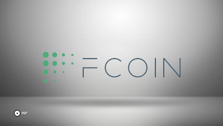 Биржа FCoin
