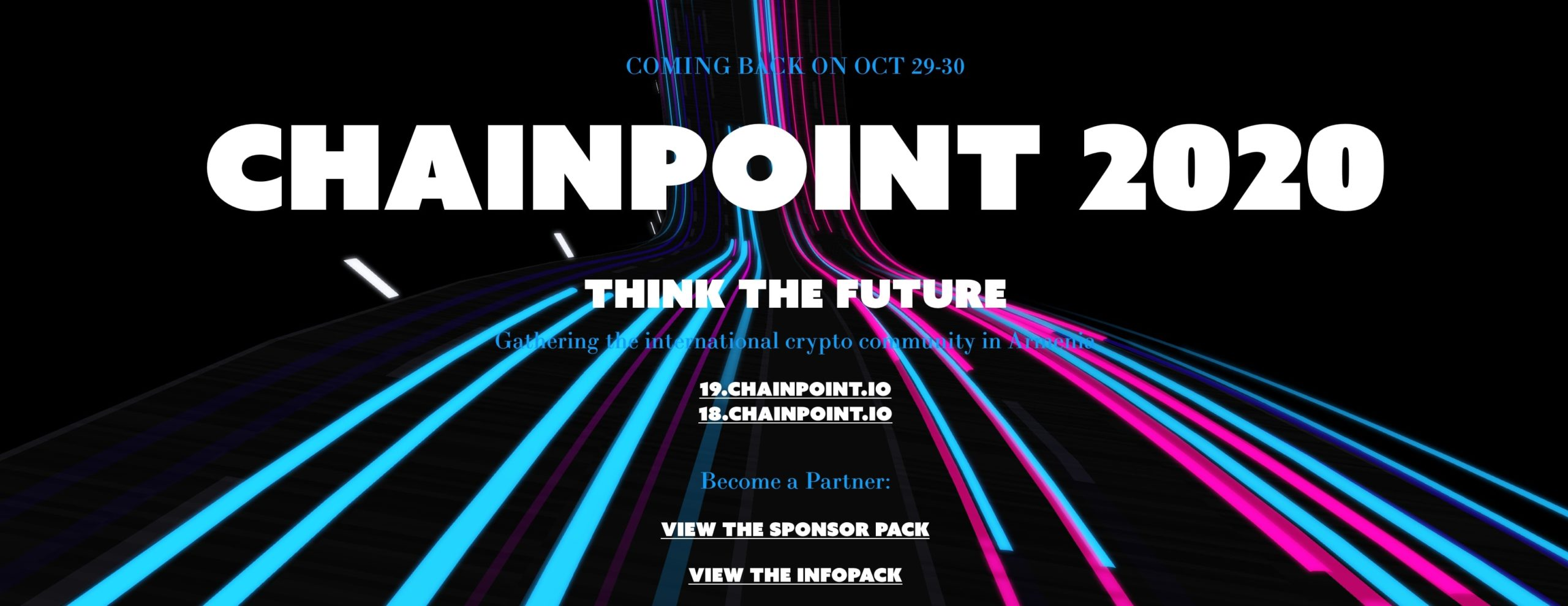 ChainPoint 2020