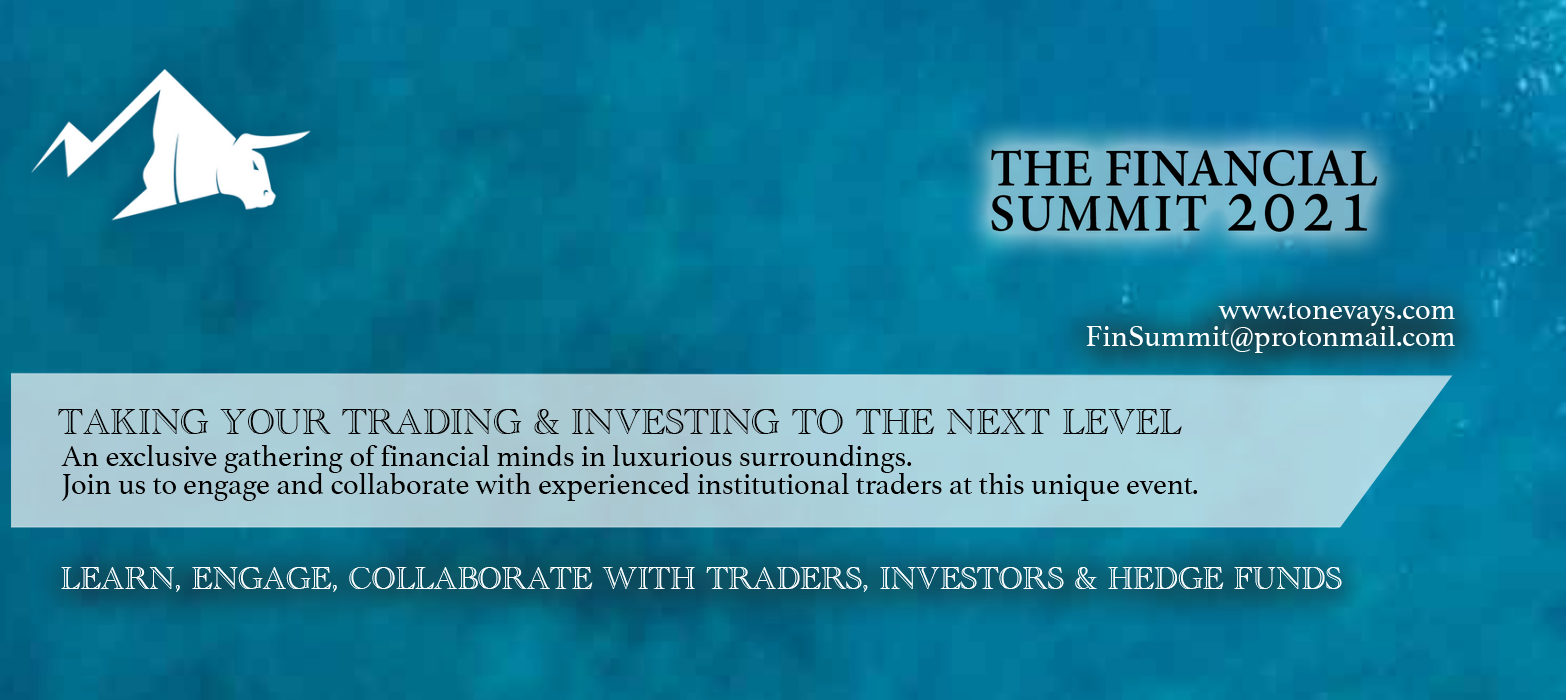 The Financial Summit 2021