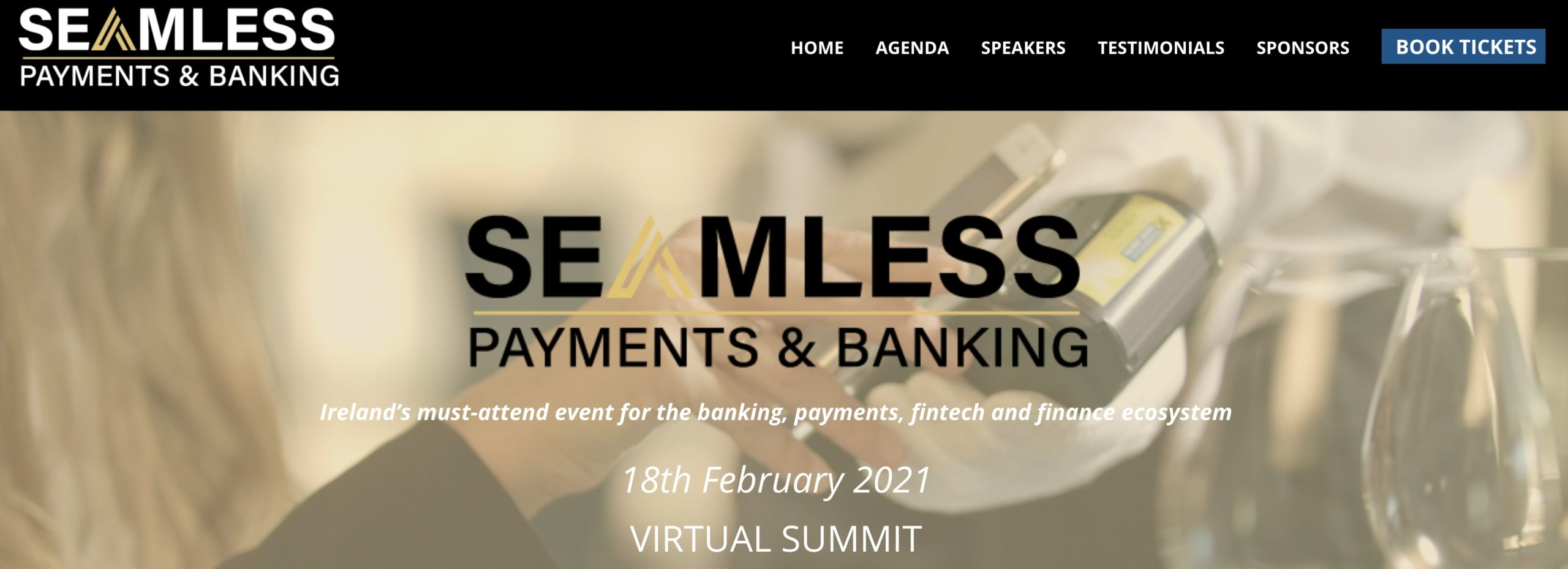Seamless Payments And Banking